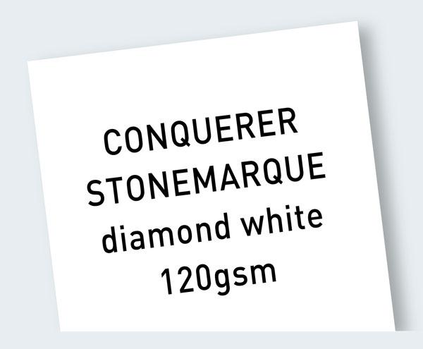 Arrow Design Conqueror Paper