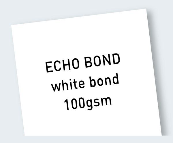Arrow Print Echo Paper