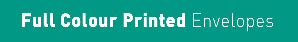 Arrow Print Printed Envelopes