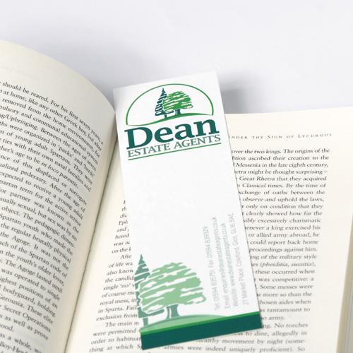 Arrow Print - Bookmark
